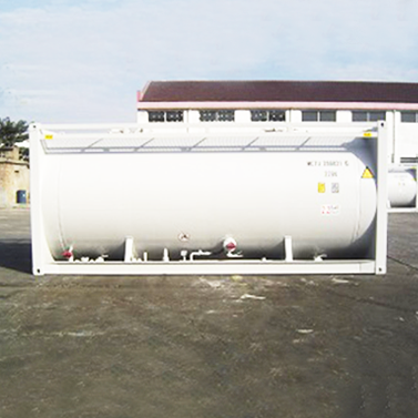 Danteco Cement Tank